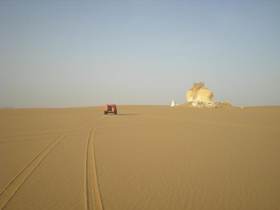 Pyramides 2008