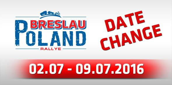 Breslau poland 07 2016