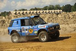 Lr3 2009 Range V8 4.0 Inj Racourci