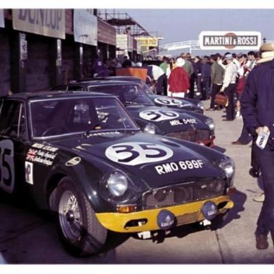 Mgc rmo 1969